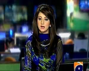 Geo News 9pm Bulletin – 24th January 2015