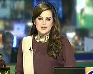 Geo News 9pm Bulletin – 24th July 2014