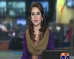 Geo News 9pm Bulletin – 24th June 2015
