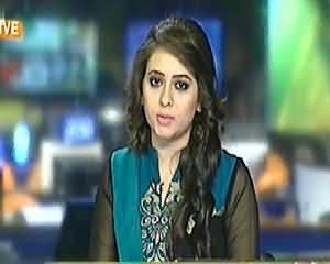 Geo News 9PM Bulletin - 24th May 2014