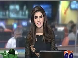 Geo News 9pm Bulletin – 24th May 2015