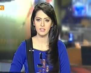 Geo News 9pm Bulletin – 24th October 2013
