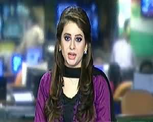 Geo News 9pm Bulletin – 24th October 2014