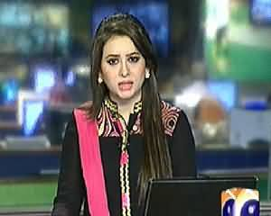 Geo News 9pm Bulletin – 25th August 2014