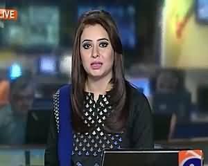 Geo News 9pm Bulletin – 29th August 2015