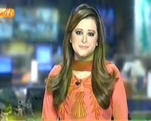 Geo News 9pm Bulletin – 25th February 2014