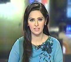 Geo News 9pm Bulletin - 25th June 2013