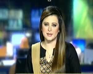 Geo News 9pm Bulletin – 25th March 2014