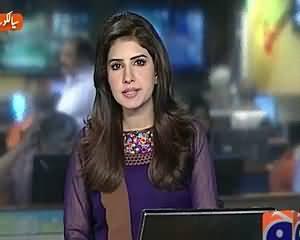 Geo News 9pm Bulletin – 25th May 2015