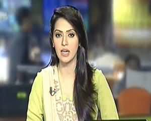 Geo News 9pm Bulletin – 25th October 2013