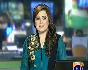 Geo News 9pm Bulletin – 25th October 2014