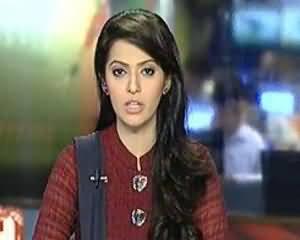 Geo News 9pm Bulletin – 25th September 2013