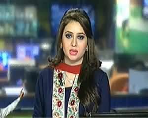 Geo News 9pm Bulletin – 26th August 2014