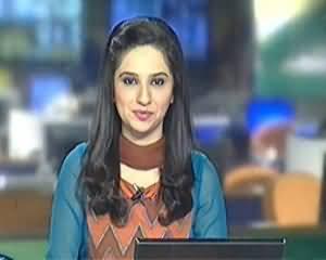 Geo News 9pm Bulletin – 26th December 2013