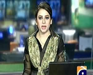 Geo News 9pm Bulletin – 26th December 2014