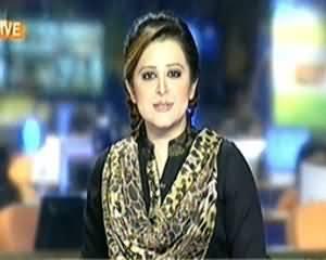 Geo News 9pm Bulletin – 26th February 2014
