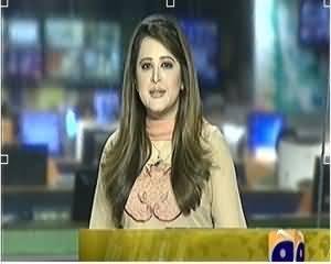 Geo News 9pm Bulletin – 26th January 2014