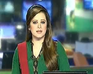Geo News 9pm Bulletin – 26th July 2014