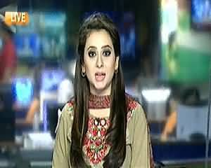 Geo News 9pm Bulletin – 26th November 2014