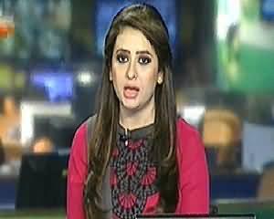 Geo News 9pm Bulletin – 26th Spetmeber 2014