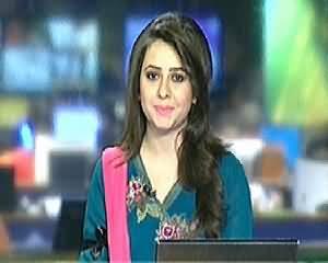 Geo News 9pm Bulletin – 27th April 2014