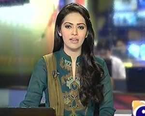 Geo News 9pm Bulletin – 27th August 2013