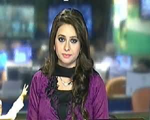 Geo News 9pm Bulletin – 27th August 2014