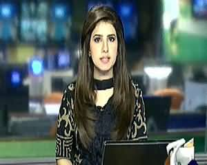 Geo News 9pm Bulletin – 27th December 2014