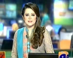 Geo News 9pm Bulletin – 27th February 2014