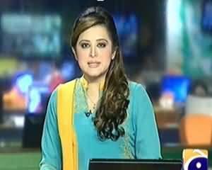 Geo News 9pm Bulletin – 27th January 2014