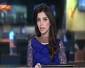 Geo News 9pm Bulletin – 27th July 2015