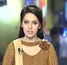 Geo News 9pm Bulletin – 27th June 2013