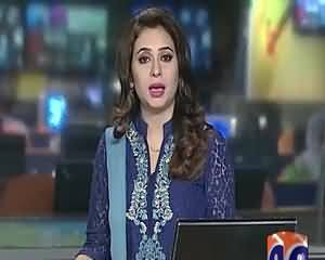Geo News 9pm Bulletin – 27th June 2015