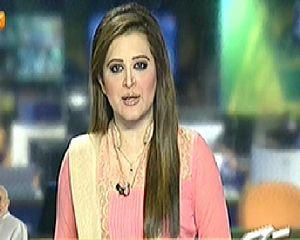 Geo News 9PM Bulletin - 27th May 2014
