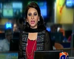 Geo News 9pm Bulletin – 27th May 2015