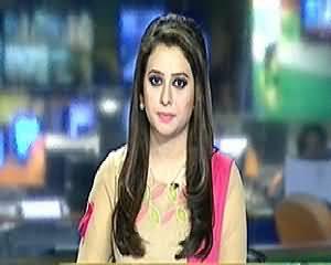 Geo News 9pm Bulletin – 27th October 2014