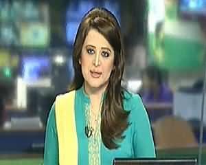 Geo News 9pm Bulletin – 27th Spetmeber 2014