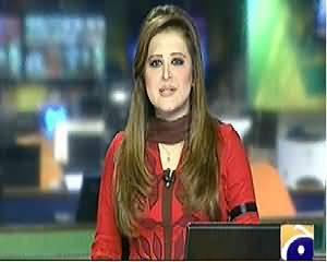 Geo News 9pm Bulletin – 28th April 2014