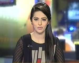 Geo News 9pm Bulletin – 28th August 2013