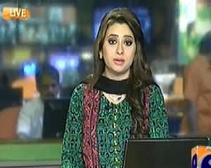 Geo News 9pm Bulletin – 28th August 2014