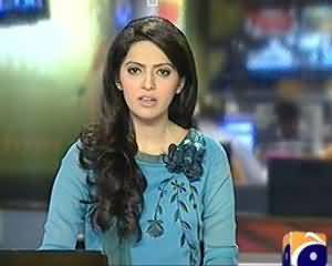 Geo News 9pm Bulletin – 28th July 2013
