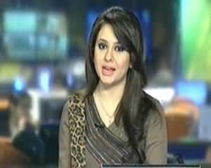Geo News 9pm Bulletin - 28th March 2014