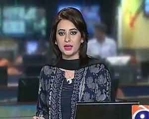Geo News 9pm Bulletin – 28th May 2015