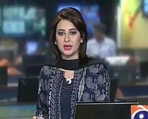Geo News 9pm Bulletin – 28th May 2015