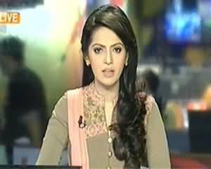Geo News 9pm Bulletin – 28th October 2013