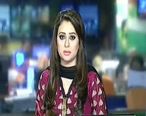 Geo News 9pm Bulletin – 28th October 2014