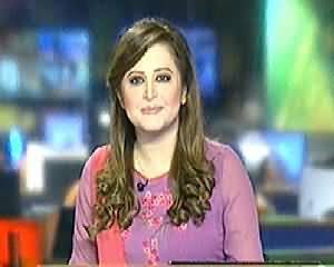 Geo News 9pm Bulletin – 29th April 2014
