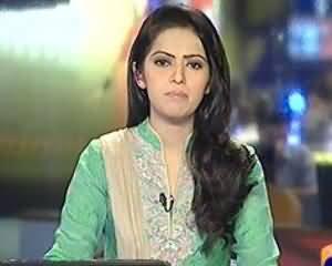 Geo News 9pm Bulletin – 29th August 2013