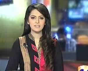 Geo News 9pm Bulletin – 29th July 2013
