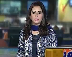Geo News 9pm Bulletin – 29th June 2015